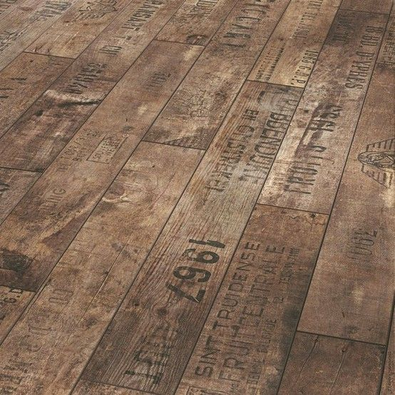 So Cool Refurbish Old Wood Into Floor Planks Would Be So