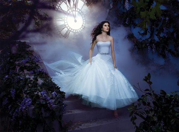 vestido de novia Disney Cenicienta | Vestidos | Pinterest