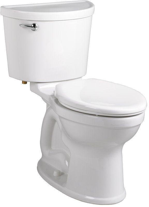 American Standard 211b A105 American Standard Toilet Flush Toilet