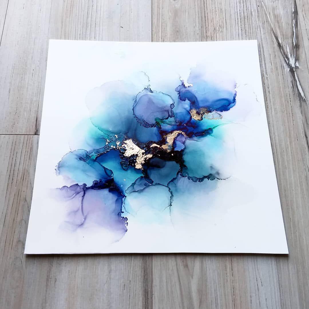 Epingle Par Lyn Dee Sur Art En 2020 Peinture Abstraite Acrylique