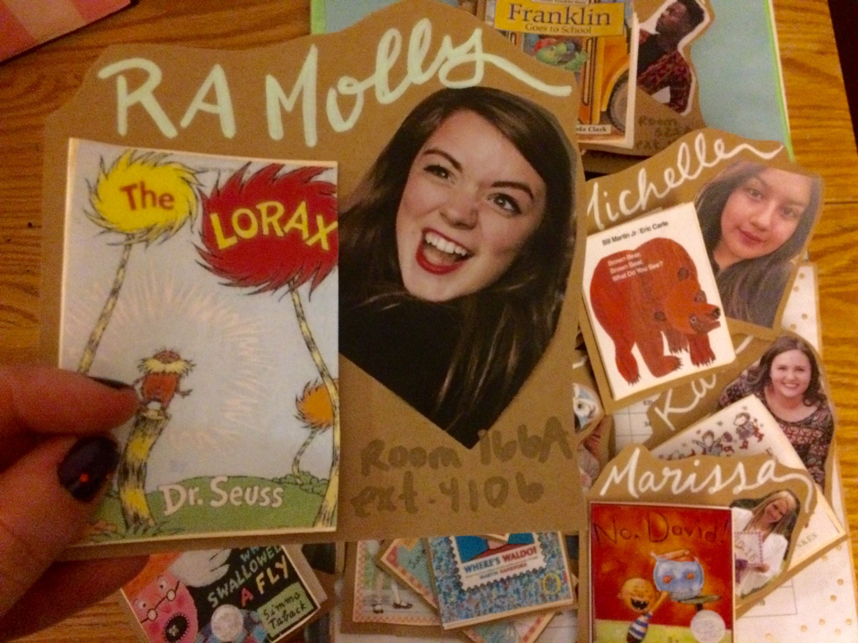 Pin by Molly on My crafts Book cover, The lorax, Seuss