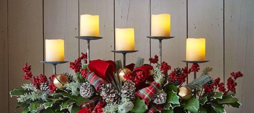 Decoracion navideña para el hogar Decoración navideña, Para el - decoraciones navideas para el hogar