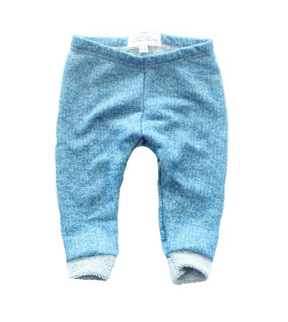 MEA BABY Unisex Baby Trousers Made from 100/% Organic Cotton Pack of 3 Baby Boys Baby Girls Trousers Loafer Pants