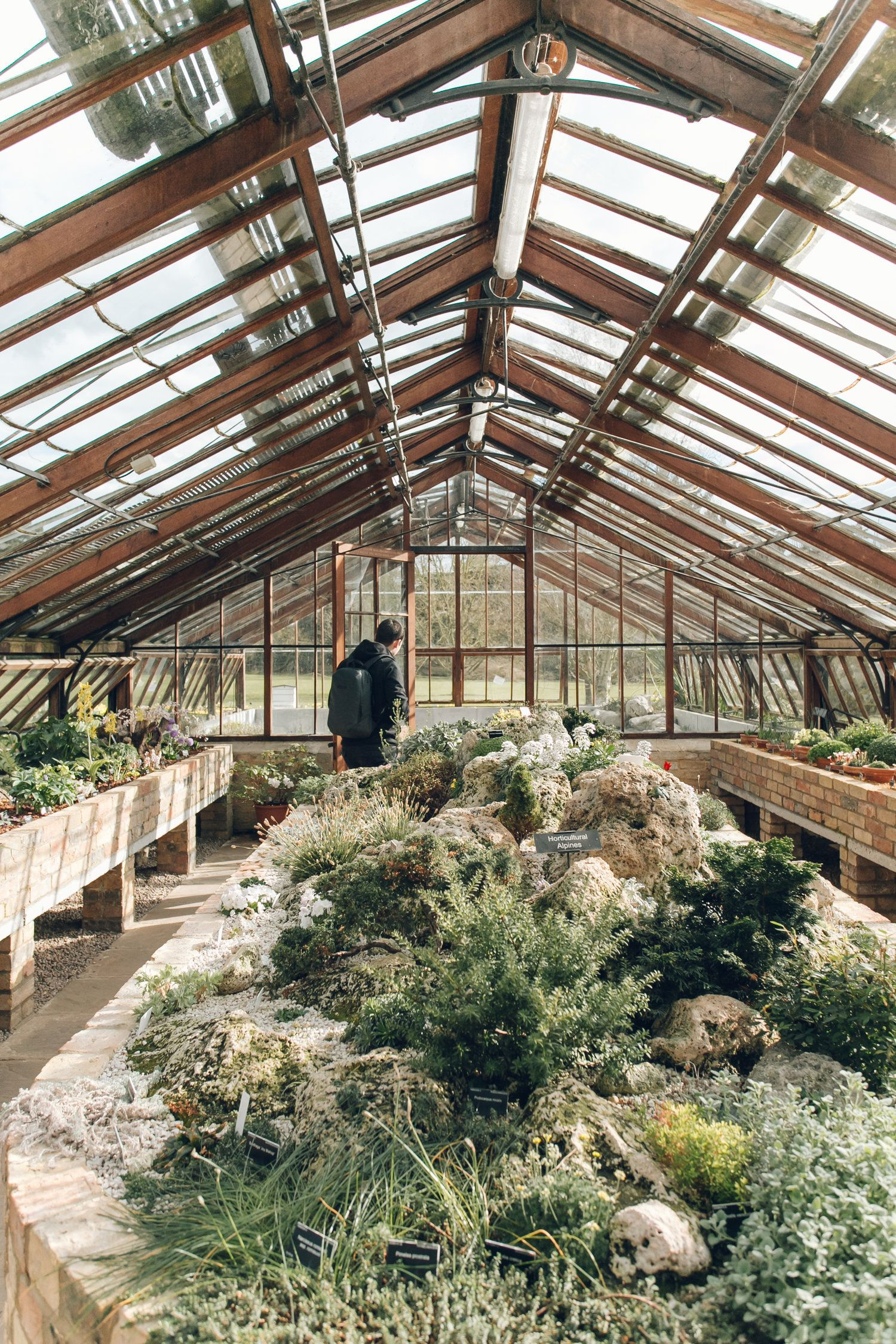 Botanical Garden of Perm University