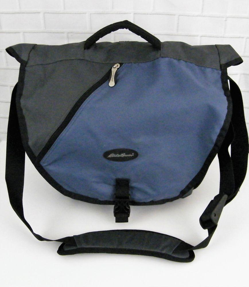 Ed Bauer Laptop Bag Backpack Shoulder Edbauer Backpacklaptopbag
