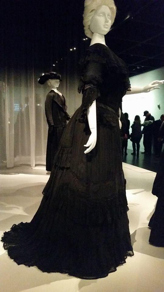 1870s Met Museum of Art NYC
