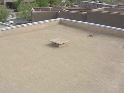 Spray Polyurethane Foam Based Spf Roof Systems Nrca