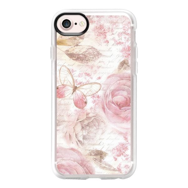 pastel pink iphone 7 case