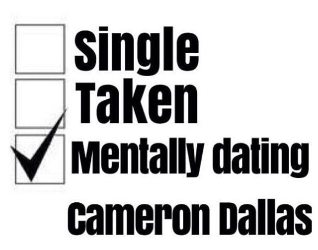 Do not date dallas dating