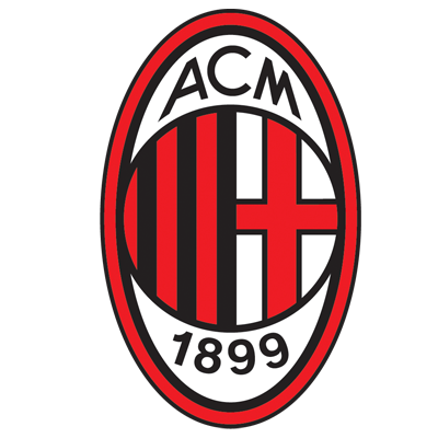 AC Milan(Associazione Calcio Milan )ITALY