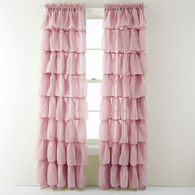 curtains from JC Penneys available in white and cream too