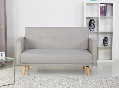 George Home Ramona Compact Sofa in Various Colours | Home