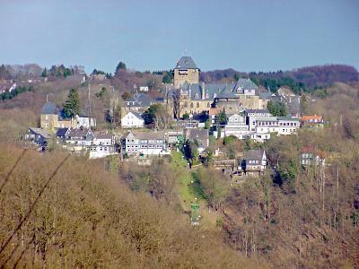 Burg Castle Solingen Germany Castles Pictures Of Germany Castle