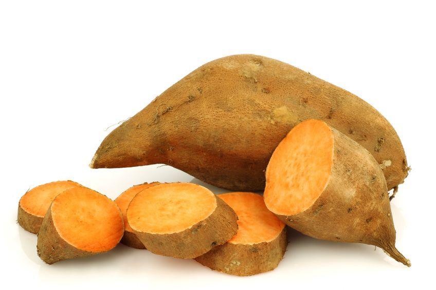 Superfood - the Sweet Potato - Focused on Fit