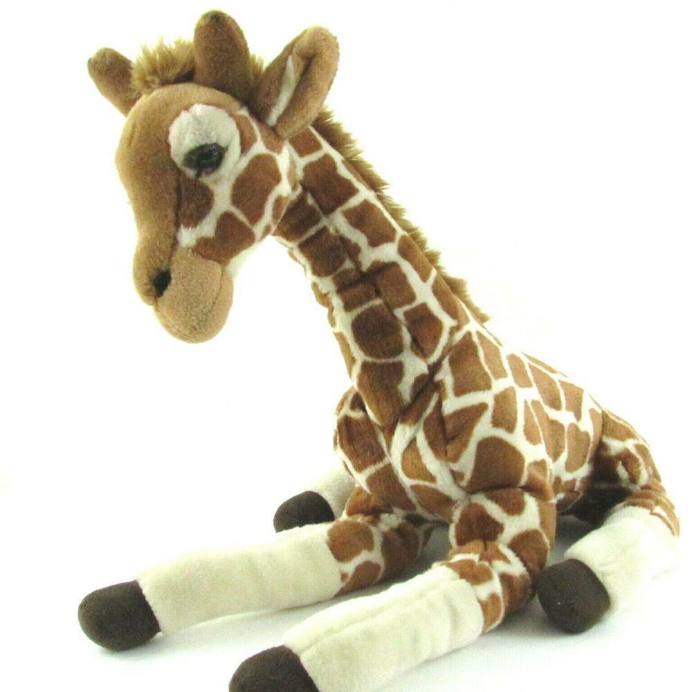 Fao Schwarz Giraffe Plush Toys R Us 2012 Geoffrey Stuffed Jungle Animal Toy 18 Faoschwarz Libreria [ 1000 x 1000 Pixel ]