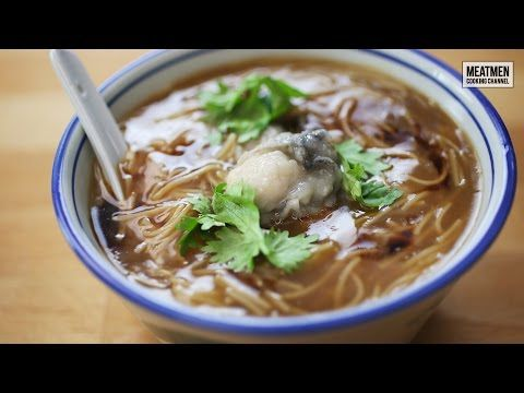 Taiwanese oyster mee sua youtube arroz fideos taiwanese oyster mee sua youtube chinese recipeschinese foodasian forumfinder Image collections