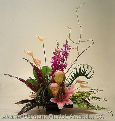 Original Aspx 381 400 Design Pinterest Tropical Flowers Flower Arrangements And