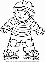 Roller Skate Coloring Pages Google Search Roller Skating