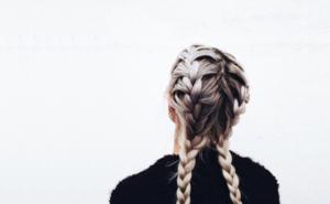 8 formas diferentes de trenzar tu cabello cuando no sabes qué hacer con él – Moda