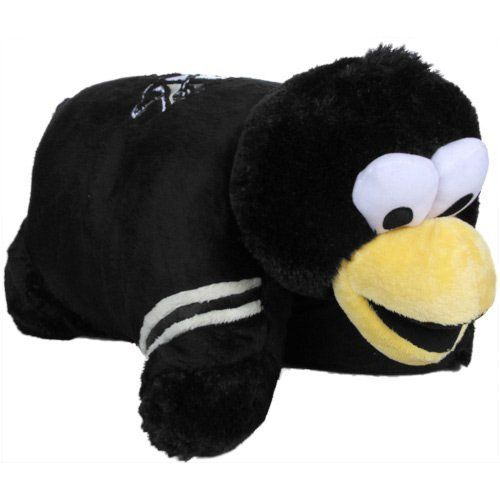 Nhl Pittsburgh Penguins Pillow Pet By Fabrique Innovations 23 46