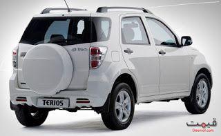 Asuransi Terios Salatiga Daihatsu Mobil Asuransi