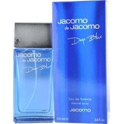 Jacomo De Jacomo Deep Blue By Jacomo For Men