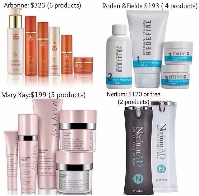 ...and you can get NERIUM for FREE http://www.nerium.com/ephubbard/Customers