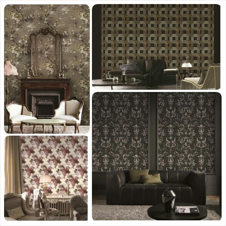 Wallpaper suppliers in India Wallpaper house design