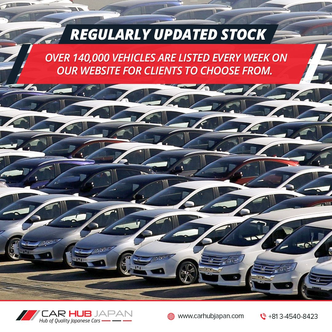 We Have A Huge Variety Of Vehicles For Our Clients To Choose From