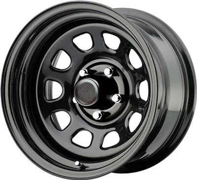 Pro Comp 39 S Rock Crawler Xtreme Series 51 Black Steel Wheels Come In Sizes And Back Spacing That Fit Your Needs Black Steel Wheels Black Wheels Steel Wheels