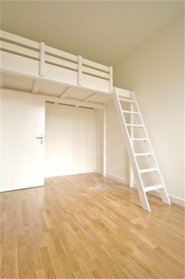 Hardys Hochbetten hochbett knapp über der tür mezzanine lofts and room