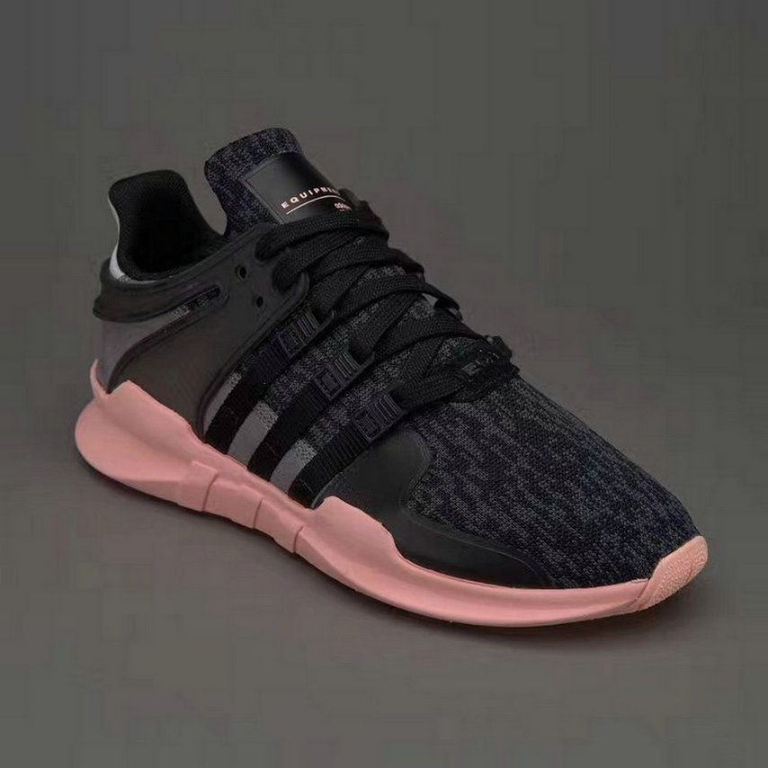 sale retailer b3329 c87cb Adidas EQT Support Adv W Black Ice Purple Pink Eur 36 39 Legit Cheap Shoe