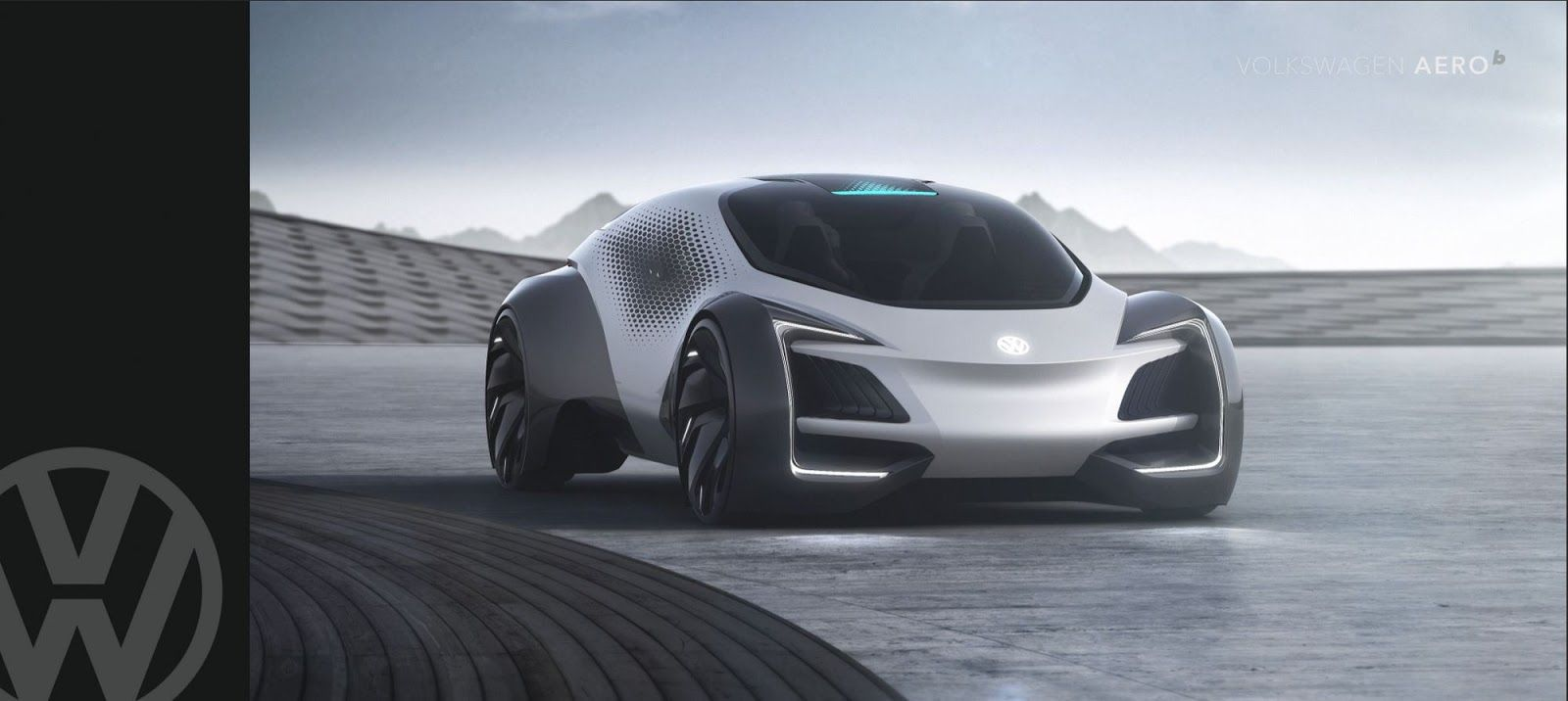 This Is A Concept Vw Needs To Make Happen Carscoops Volkswagen Volkswagen Car Concept