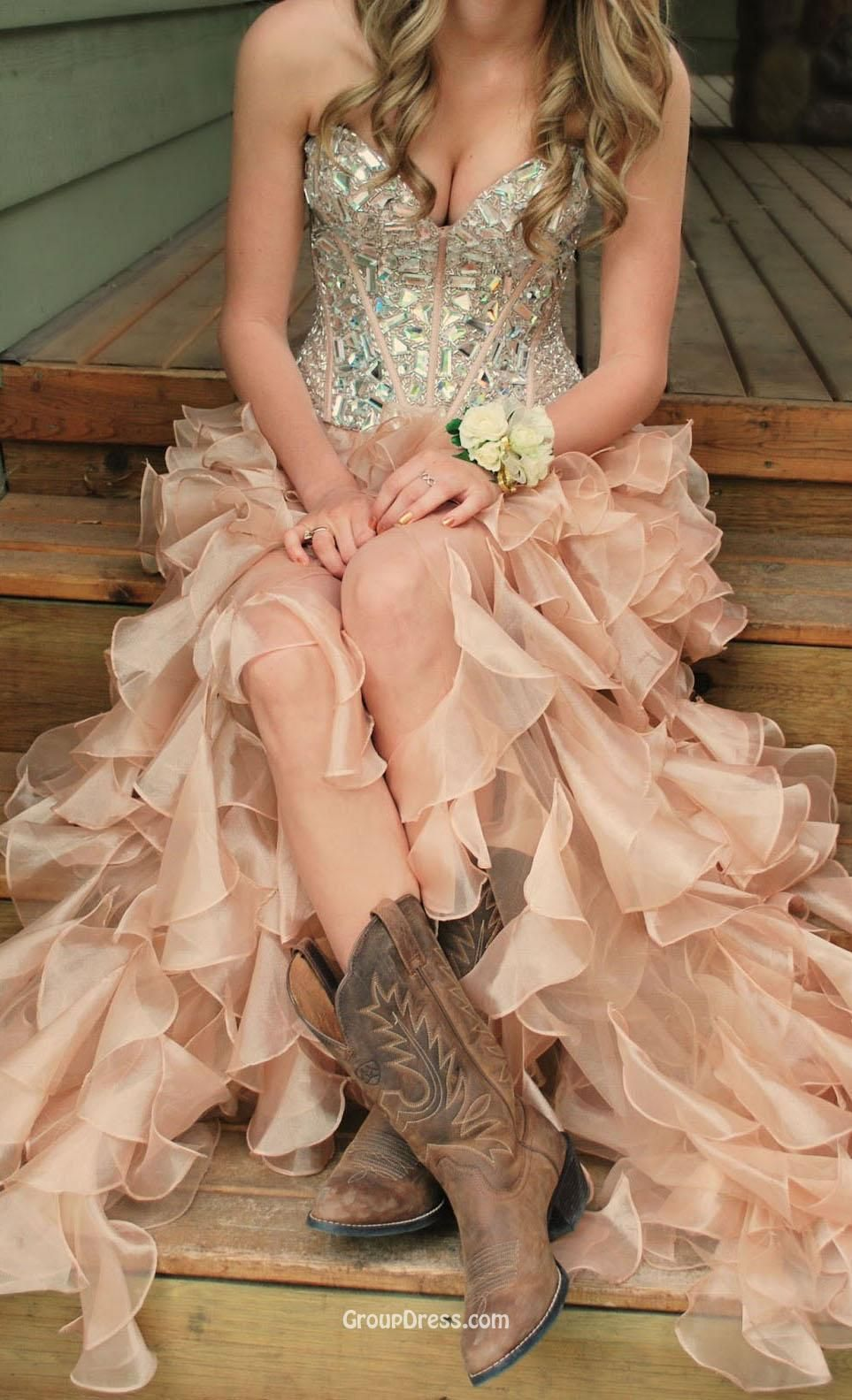 Champagne colored lace dress google search style pinterest