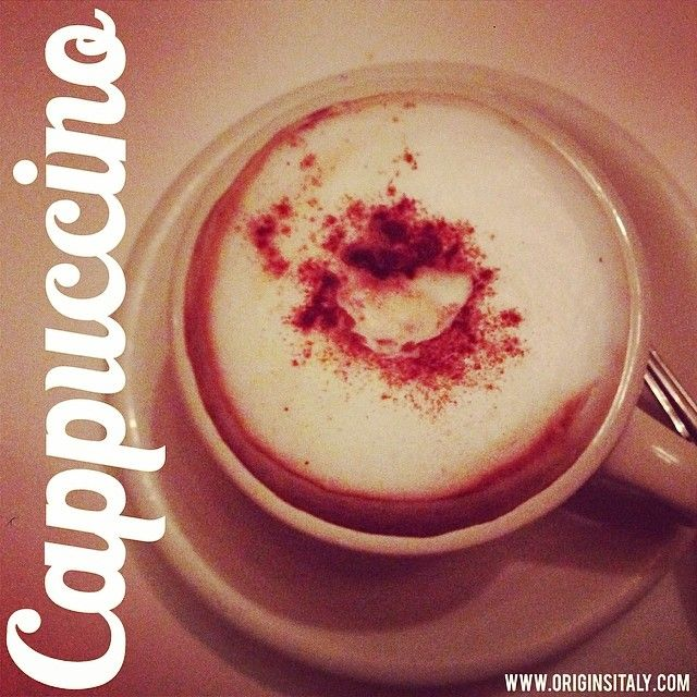 Cappuccino!!! ORIGINS ITALY www.originsitaly.com #originsitaly #italy #italia #cappuccino #coffee #espresso #drink #caffè #genealogy #genealogia #familyhistory #culture #heritage #roots #italian #morning #breakfast #happy #latte #instanyc #nyc #instaitalia #colazione #rome #florence #venice #travel