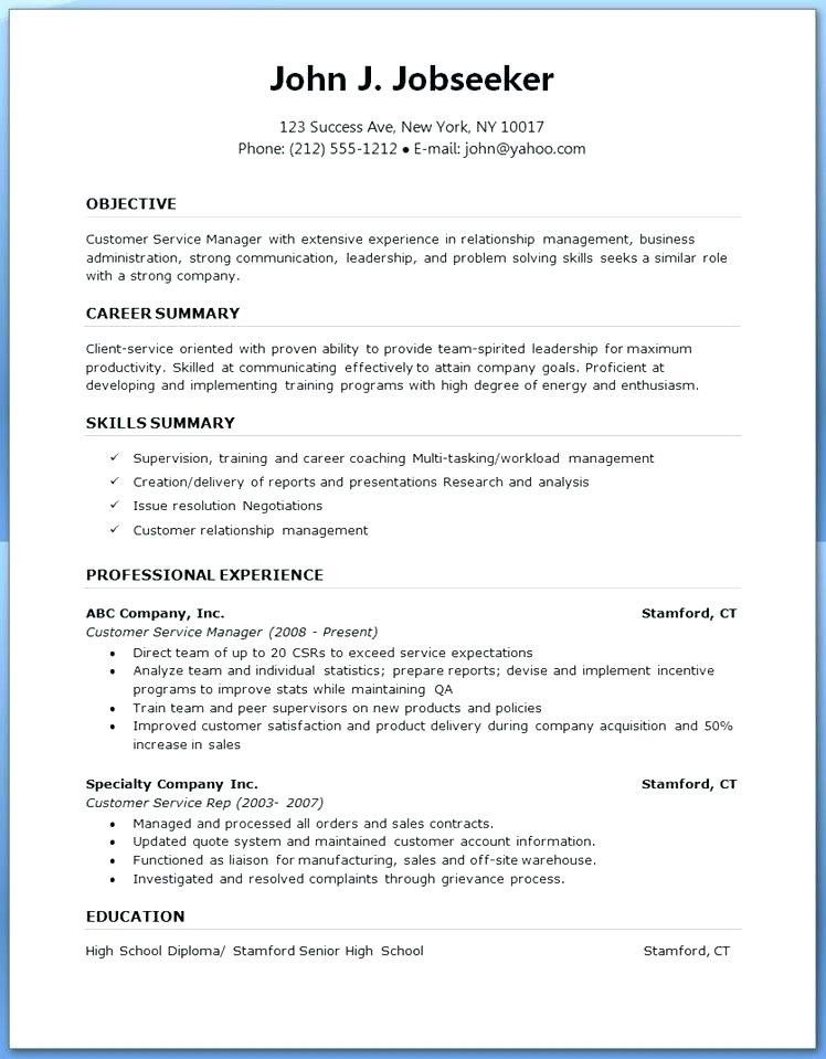 67 Luxury Gallery Of Sample Resume High School Administrator