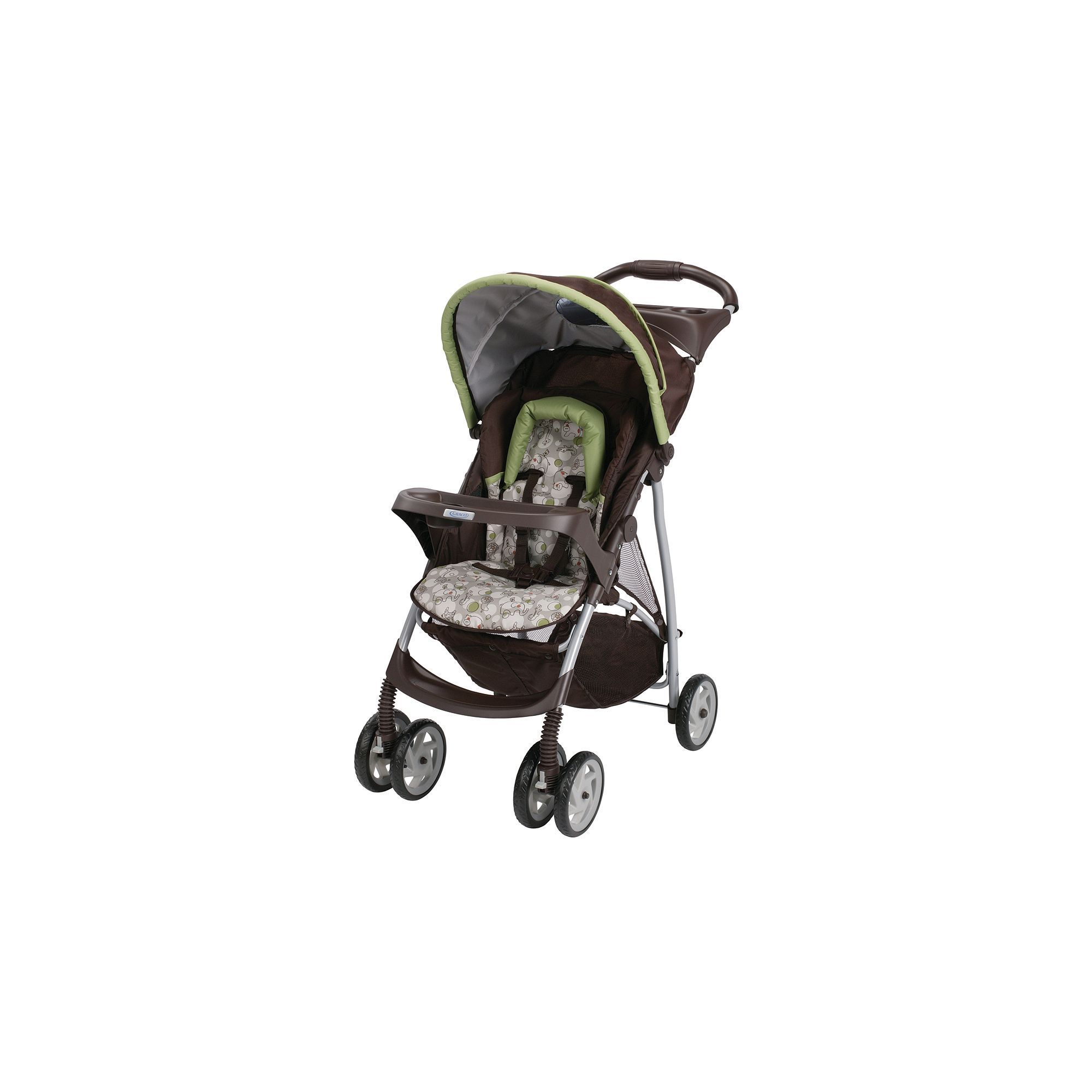 Graco Literider Click Connect Stroller Baby strollers
