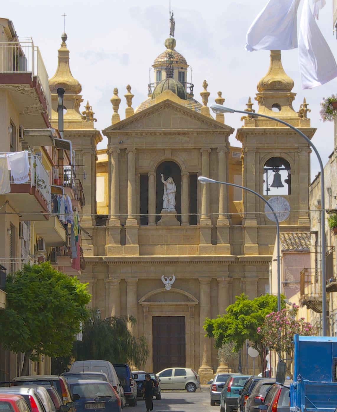 Sicilia - Santa Flavia - Il posto perfetto per le tue vacanze in Sicilia!