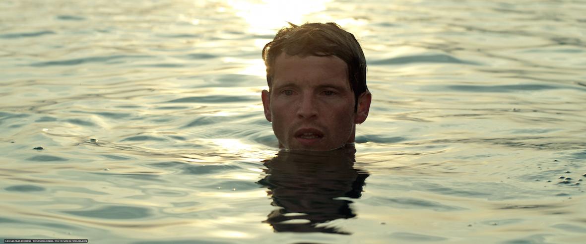 L'inconnu du lac. Semaine explicite. Oh non !!. Dec 5th 2014. 20h45 (19:45 GMT). Canal+ Cinéma