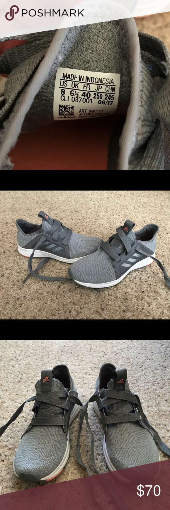 Adidas Grey Adidas Luxe Bounce Bounce Running Shoes Nuevo Adidas Nuevo luxe. 72da44e - allpoints.host