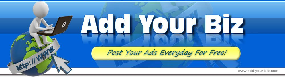 Post your #free #Classifieds or #Ads #ClassifiedAds #online in