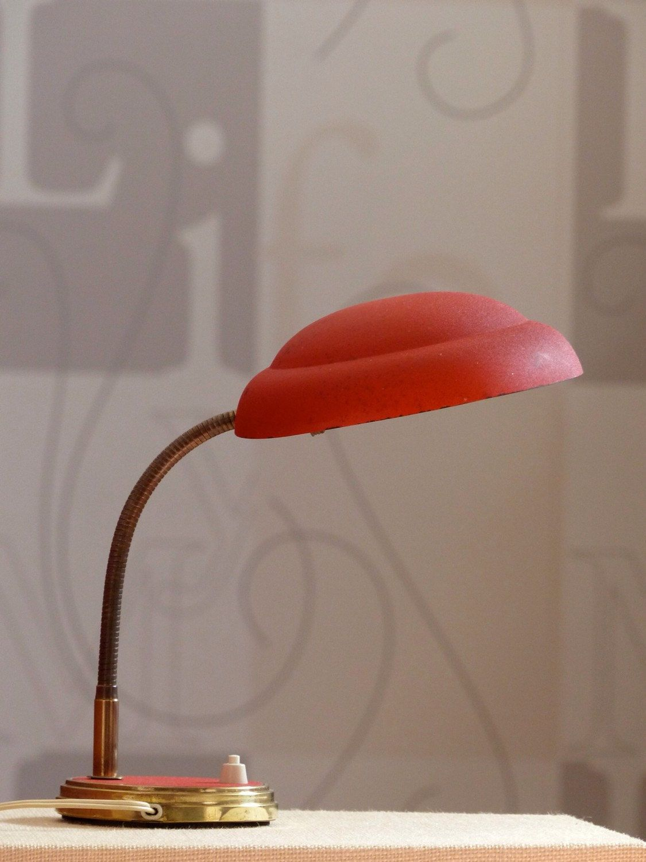 lampe a poser annee 50