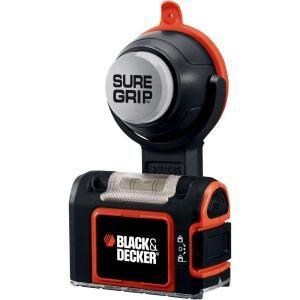 Black Decker Suregrip Laser Level Black Decker Laser Levels Brick Bbq