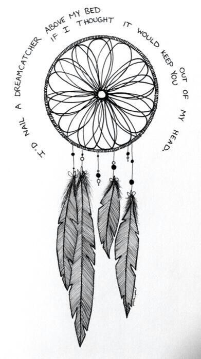 Dreams Catchers Tattoo Tattoo Ideas Dream Catchers Quotes Tattoo