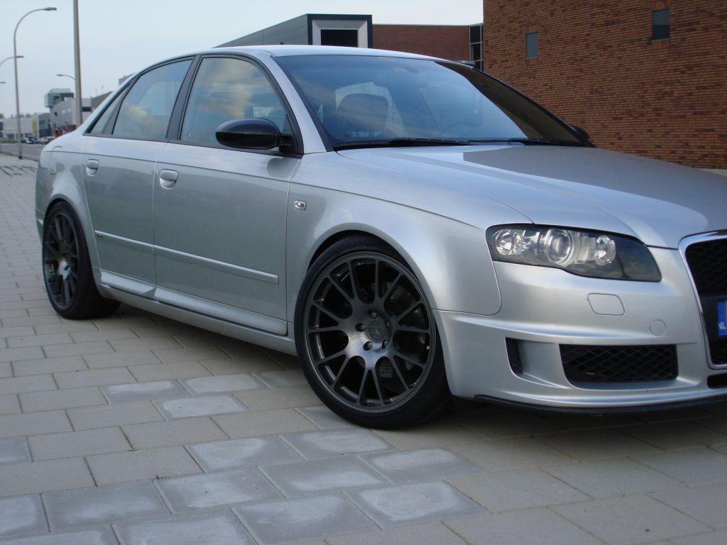 Kekurangan Audi A4 2006 Perbandingan Harga
