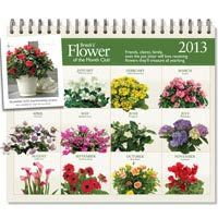 Breck S Gifts Flower Of The Month Club 3 Month 6 Month Or 12 Month 12 Month Brecks Flower Of The Month Club Month Flowers Flowers Flower Gift