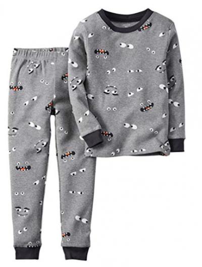 949fd5530 ... boys' Carter's mummy pajamas. Your Kids Need These Halloween Pajamas  #theverymom