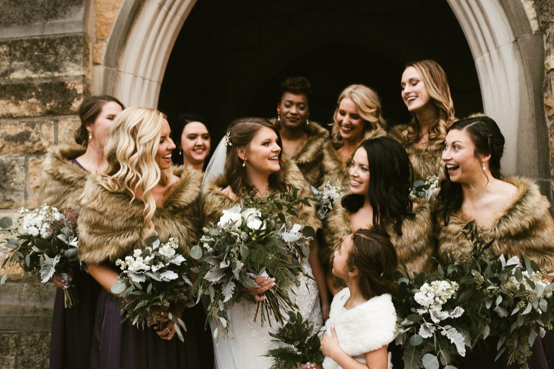 Indigo lace collective fort wayne wedding photographer
