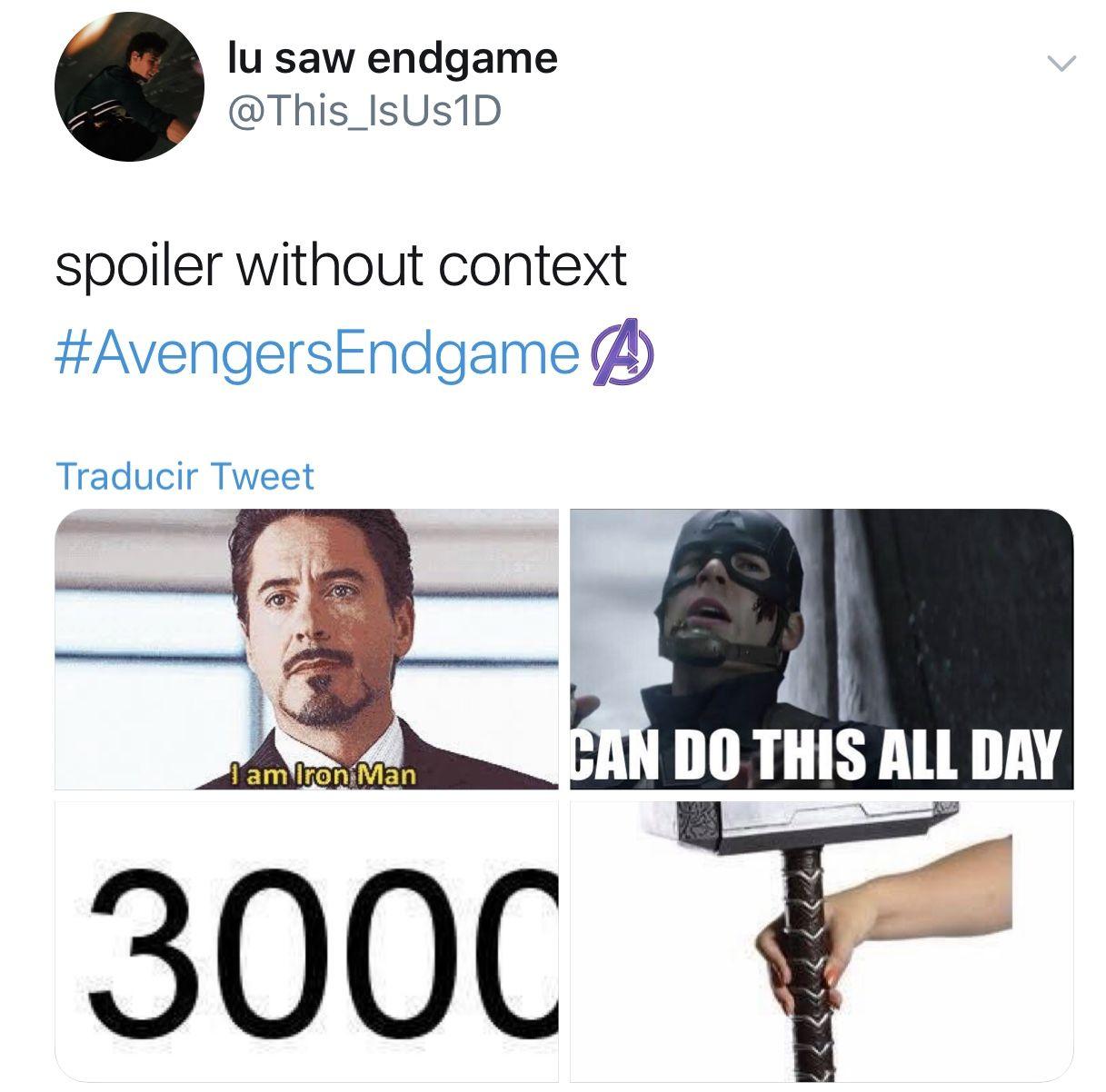 Marvel Endgame Tonystark Captainamerica Steverogers Thor Avengers Marvel Superheroes Marvel Funny Marvel