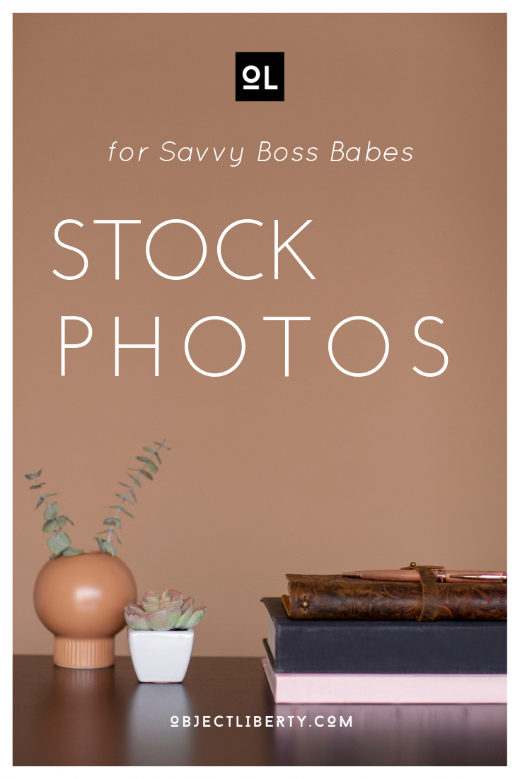 Need feminine (AND affordable) stock photos? Check out